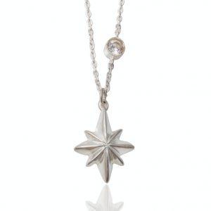 Dije Cosmos Estrella