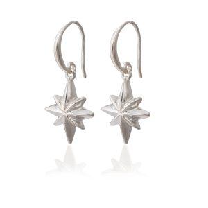 Aretes Cosmos Estrella
