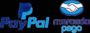 Paypal y Mercado Libre